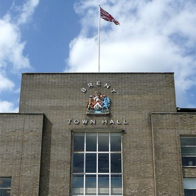 Brent Town Hall