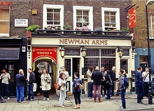 Newman Arms