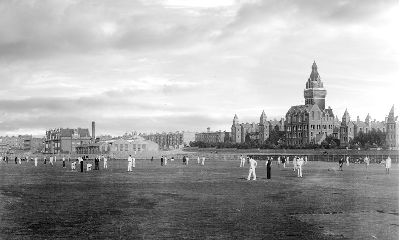 St Quintin Park Cricket Ground (1890s)