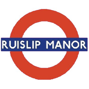Ruislip Manor