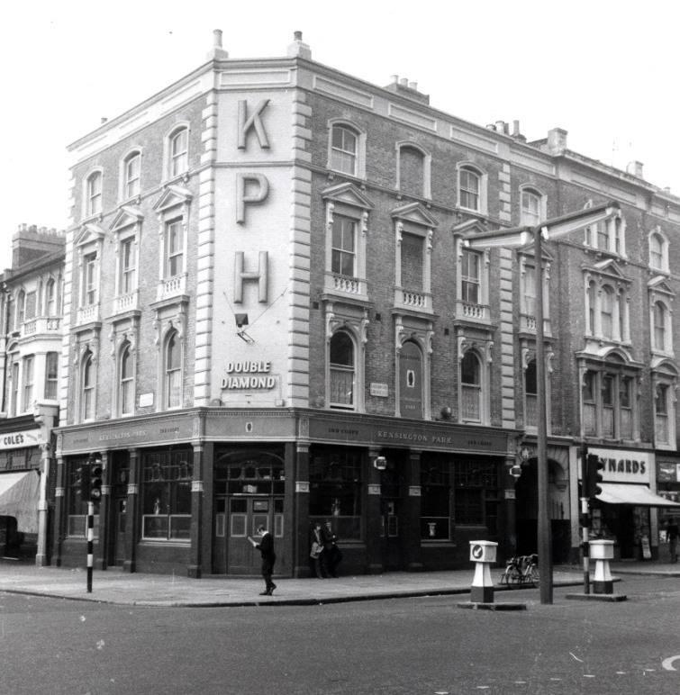 Lancaster Park Hotel London
