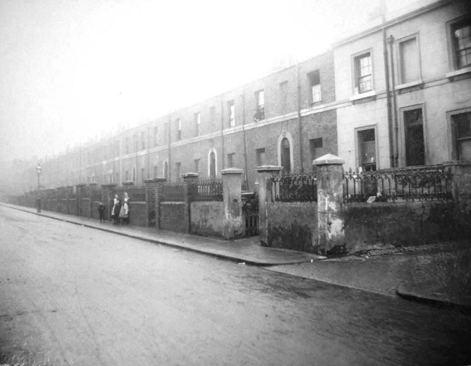 Kenley Street W11
