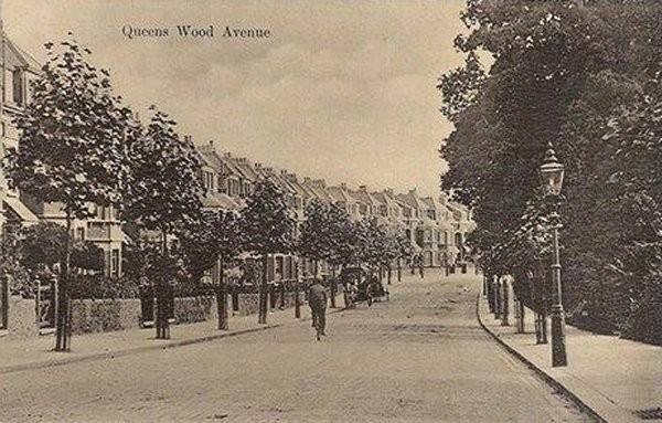 Queenswood Avenue, E17