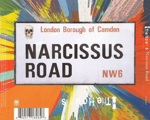Narcissus Road, NW6