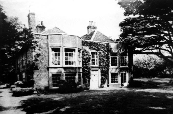 Heathrow Hall
