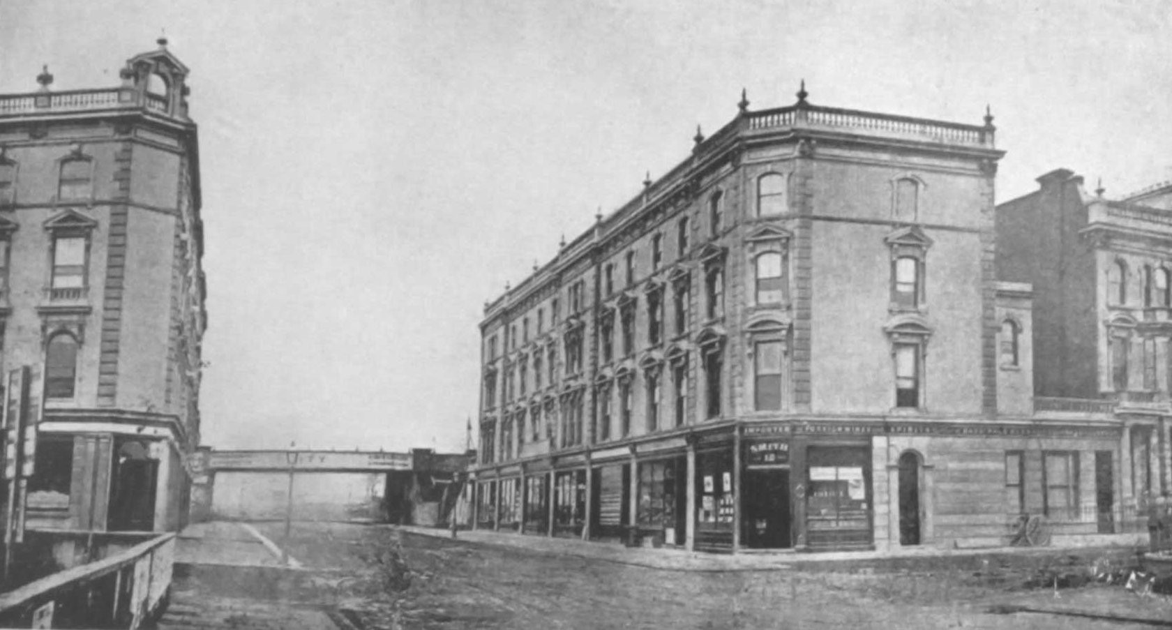 Notting Hill in Bygone Days: St. Charles�s Ward