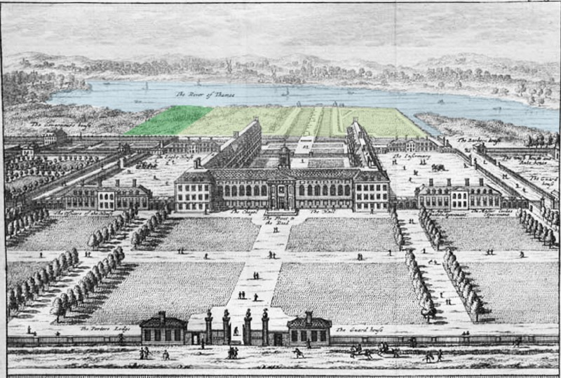 The Fascination of Chelsea: The Royal Hospital