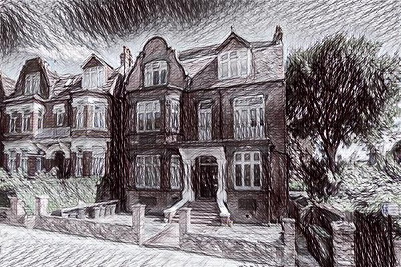 Parsifal Road, NW6 was approved in 1883.