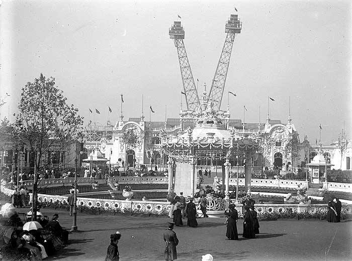 Franco-British Exhibition