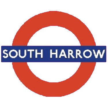 South Harrow