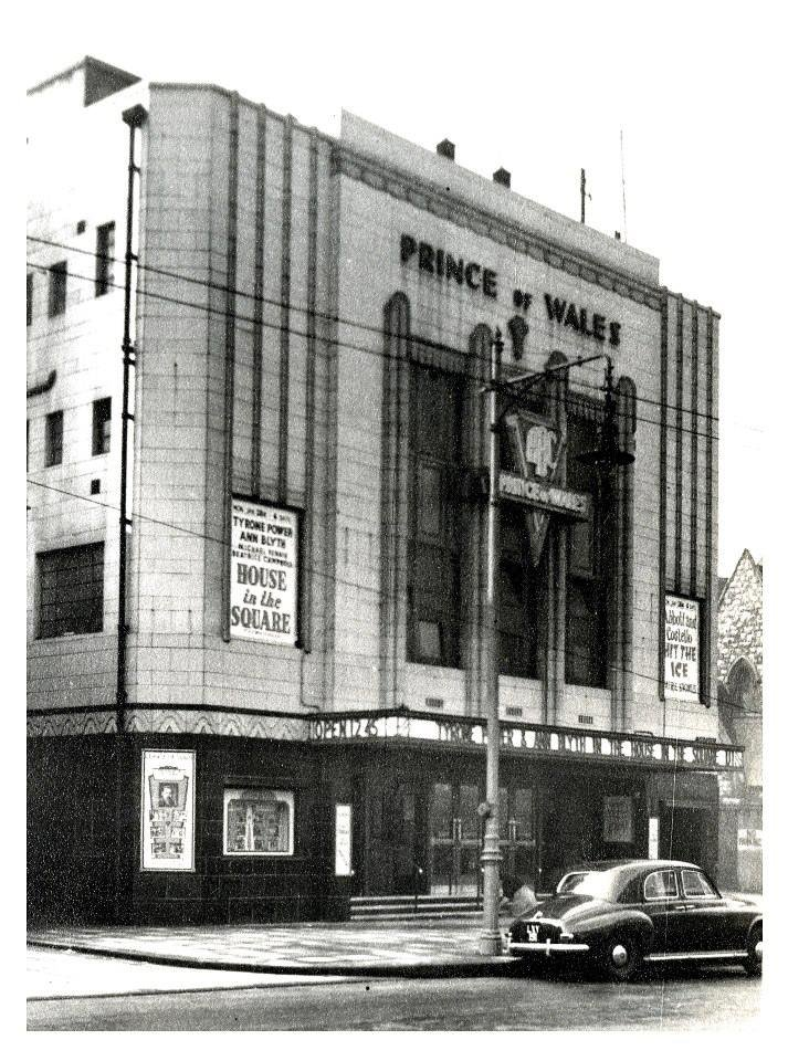 The Prince of Wales Cinema