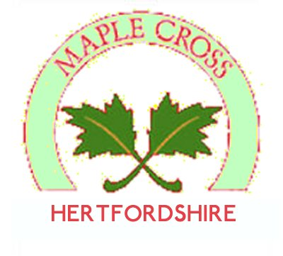 Maple Cross
